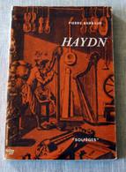 Livre : Haydn - Musique