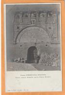 Perugia Italy Old Postcard - Perugia