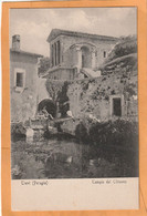 Perugia Italy Old Postcard - Autres Villes