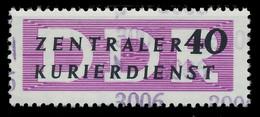 DDR DIENST VERWALTUNGSPOST-A ZKD Nr 12 N3006 Postfrisch X1D2B52 - Oficial