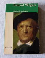 Livre : Richard Wagner - Musique