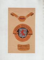 Grand Armagnac Lannepax Cavé Frères - Non Classificati