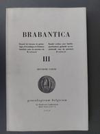 Brabantica III Deuxième Partie - Belgio