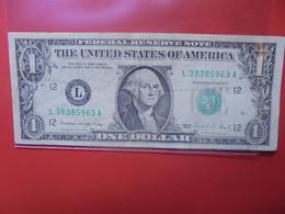 U.S.A 1$ 1988 Circuler - Bilglietti Della Riserva Federale (1928-...)