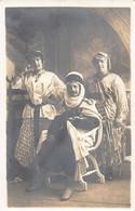 Algérie - Femmes Européennes En Costume De Mauresque - CARTE PHOTO - Ed. PHOTO MAX - Vrouwen