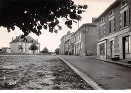 87.AM11061.Mezière-sur-Issoire.Vue Générale.Edit Théjac.CPSM 15x10 Cm - Meziere Sur Issoire