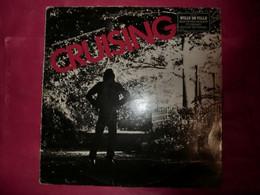 LP33 N°9092 - CRUISING - WILLY DEVILLE - 70182 - CB 271 - 57 - B.O.F. - Rock