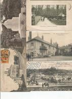 Joli Lot De 150 CPA CPSM Diverses Tout Departements - 100 - 499 Postcards