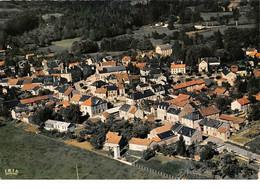87 - N°151166 - La Jonchère - Cpsm 15cm X 10.5cm - Vue Générale Aérienne - Other Municipalities