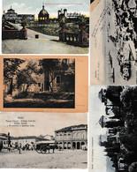 N  82  Lot 100 CPA Différentes Etrangères - 100 - 499 Cartoline