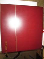 """Classeur à Anneaux, Grand Format, 50 Pages """"reine  Buchbinder Handarbeit"""" - Non Classés"""