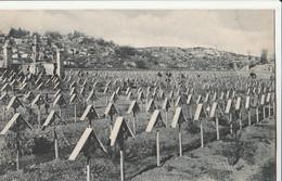 Cartolina - Postcard / Non Viaggiata - Unsent /  Altopiano Di Asiago - Cimitero Militare Italiano. - Cimiteri Militari