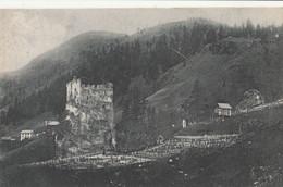Cartolina - Postcard / Non Viaggiata - Unsent /  Alberto Verdinois - Col Di Lana.  - Cimitero Militare Italiano. - Cimetières Militaires