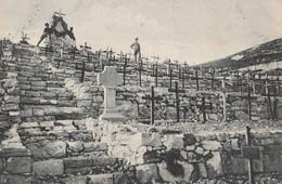 Cartolina - Postcard / Non Viaggiata - Unsent /  Cason Di Meda - Grappa.  - Cimitero Militare Italiano. - Cementerios De Los Caídos De Guerra