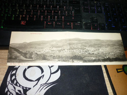 Carte Postale  Vosges Granges Carte Dépliable Vue - Granges Sur Vologne