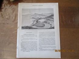 LES MISSIONS CATHOLIQUES DU 30 NOVEMBRE 1883 PE-TCHE-LY SEPTENTRIONAL CHINE,TUNISIE,BIRMANIE,SYRIE,CARTHAGE..... - Riviste - Ante 1900