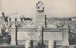 Cartolina - Postcard / Non Viaggiata - Unsent /  Mossa, Gorizia. Cimitero Militare Italiano - Monumento Ai Carabinieri. - Cimiteri Militari