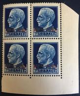 1941 - Italia - Occupazione Isole Ionie - Cent 1,25 - Isole Jonie