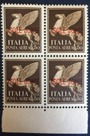 1941 - Italia - Occupazione Isole Ionie - Cent 50 - Isole Jonie