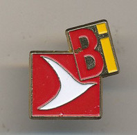 BI - EDF GDF