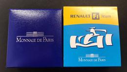 Francia France 2006 1 1/2 Renault Team - France
