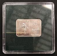 France Francia 2007 0,25 € Impressionisti Edgar Degas - France