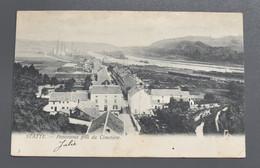 Statte - Huy - Panorama Pris Du Cimetière - 2 - 1907 - Ed. Théo Van Den Heuvel - - Huy