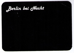 Berlin Bei Nacht - Black Humor, Bei Nacht / By Night  / La Nuit, Ref #BN45 - Zonder Classificatie