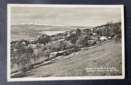 Evilard-Leubringen Bielersee - BE Berne