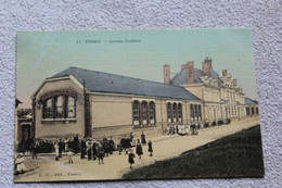 Fismes, Groupe Scolaire, Marne 51 - Fismes