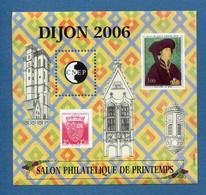 ⭐ France - Bloc Souvenir CNEP - YT N° 45 ** - Neuf Sans Charnière - 2006 ⭐ - CNEP