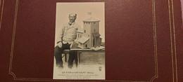 Ancienne Carte Postale  -  Rhône - La Tour De Salvagny - Ancienne Tour Convertie En Eglise Et Demolie En 1870 - Unclassified