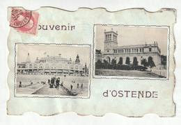 "Ostende ""Souvenir D'Ostende"" - Oostende"