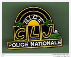 POLICE NATIONALE *** NICE *** 2108 - Polizia