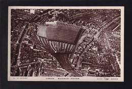 *Waterloo Station* Sir Alliott Verdon-Roe. Avro Series Nº 12. Nueva. - Other