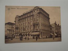 """OOSTENDE / OSTENDE: Hôtel """"De La Couronne"""" - Oostende"""