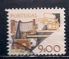 PORTUGAL   N°   1455  OBLITERE - Used Stamps