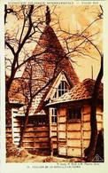 ► CPSM  Exposition Universelle De Paris 1931  Pavillon De La Nouvelle Calédonie - Tentoonstellingen