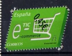 Spain 2016. TIC. E-Commerce.  MNH. - 2011-... Ongebruikt