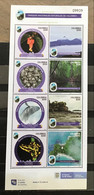 Colombia - Postfris / MNH - Sheet Natuurparken 2021 - Kolumbien