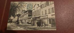 Ancienne Carte Postale - Macon - Eden Et Hotel-de-ville - Macon
