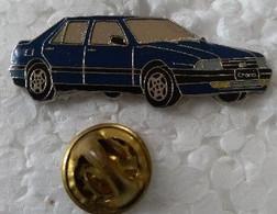 Pin's - Automobiles - Fiat - CROMA - - Fiat