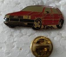 Pin's - Automobiles - Fiat - TIPO - - Fiat