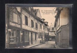 (03/06/21) 27-CPA LOUVIERS - Louviers
