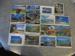 LOT DE  52    CARTES  POSTALES  DE    LA  MARTINIQUE - 100 - 499 Postcards