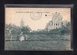 (03/06/21) 76-CPA SAINT JOUIN SUR MER - Other Municipalities