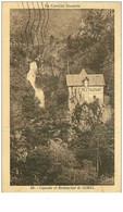 19.GIMEL.n°11443.CASCADE ET RESTAURANT DE GIMEL - Sonstige Gemeinden