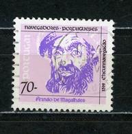 PORTUGAL - NAVIGATEURS - N° Yvert 1935 Obli. - Used Stamps