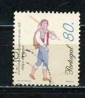 PORTUGAL - COSTUMES - N° Yvert 2160 Obli. - Used Stamps