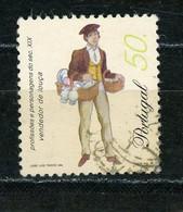 PORTUGAL - COSTUMES - N° Yvert 2218 Obli. - Used Stamps